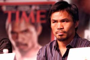 pacquiao - chris farina top rank
