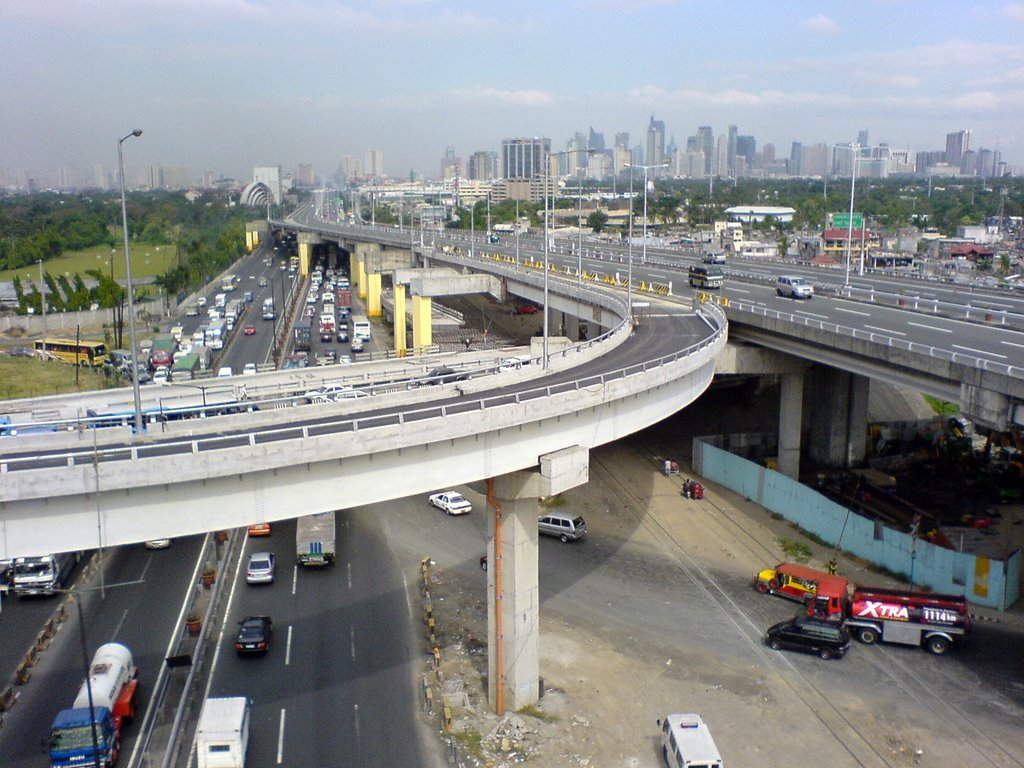 Contrary to President Aquino's SONA claims, government continues to provide incentives for investors to build our infrastructure needs. (Photo from here)
