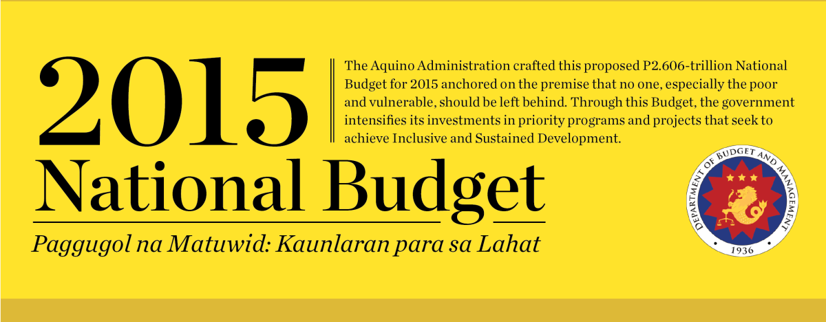 Presidential pork, election budget and Aquino cronies