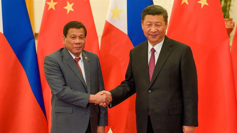 SONA 2017: What's in it for China in Duterte's 'Build, Build,Build'?