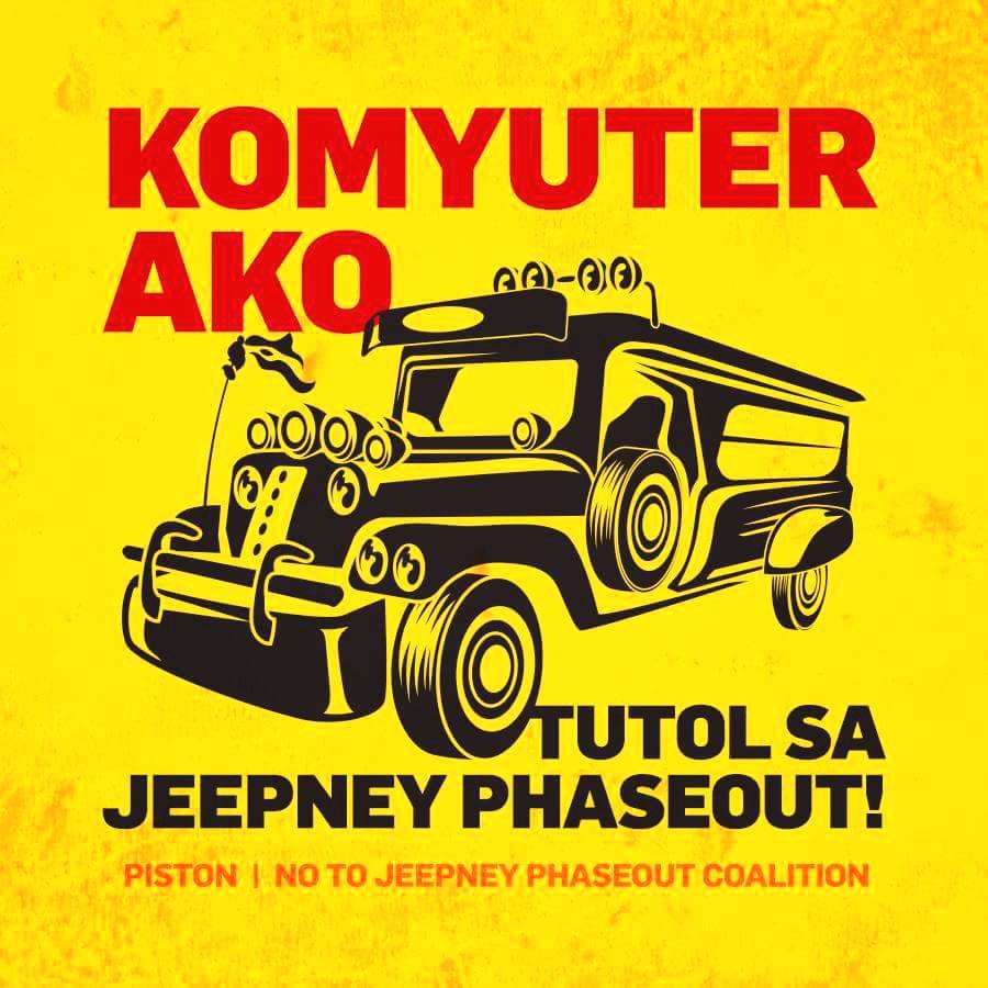 Jeepney phaseout could hurt commuters, too