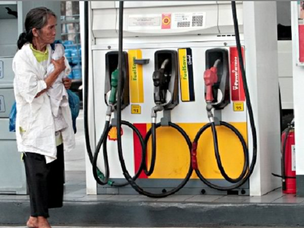 Oil firms profiteering thru excessive price hikes