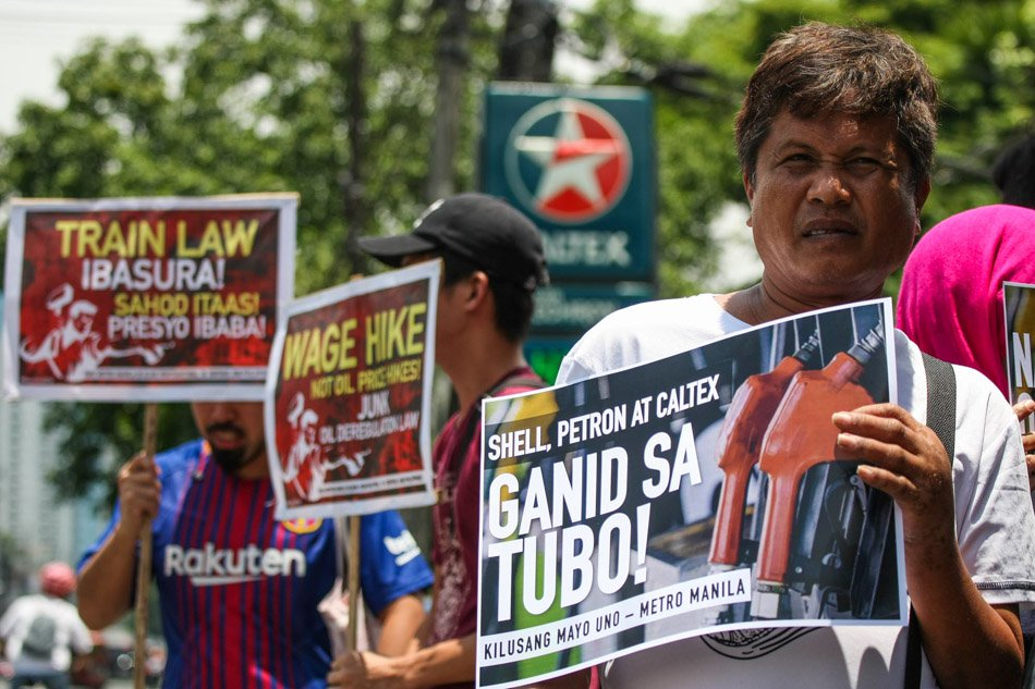 How to bring down oil prices by as much as Php10 per liter and why it isjustifiable